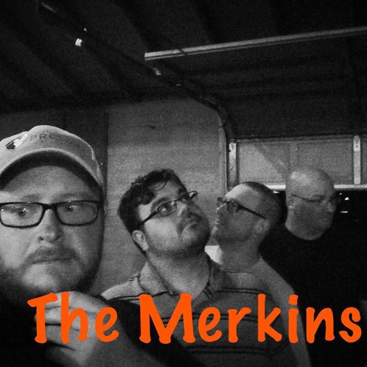 The Merkins Tour Dates