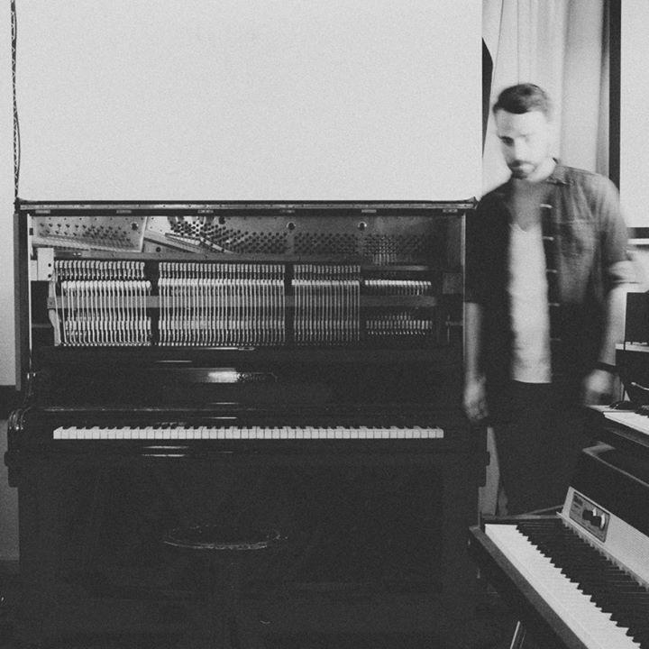 Tim Allhoff @ Piano di Primo (Solo) - Allschwil, Switzerland