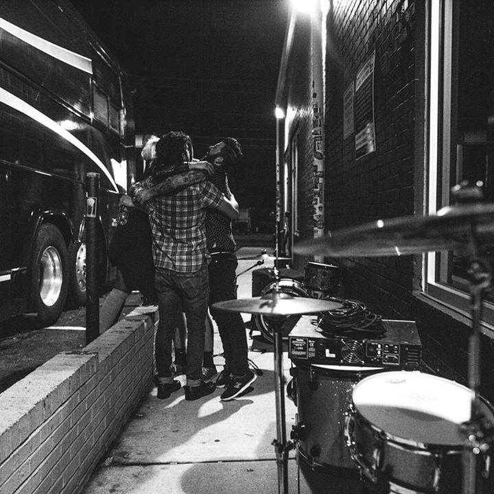 Magnolia - Band Tour Dates