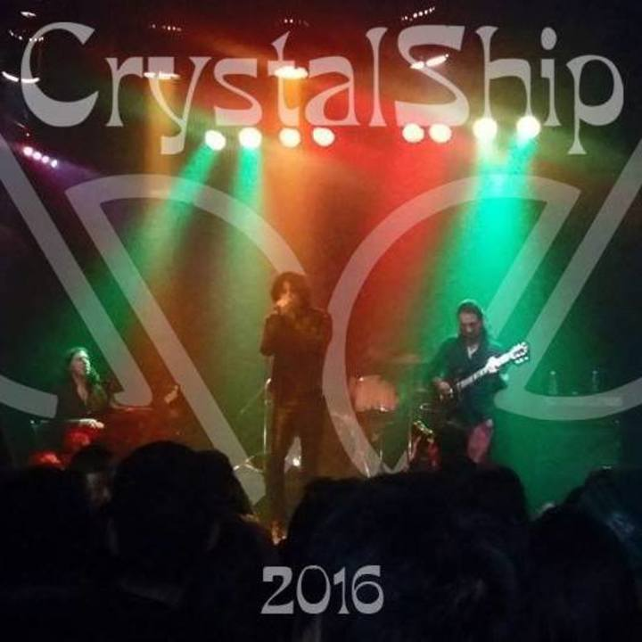 CrystalShip - The Doors Tribute BR Tour Dates