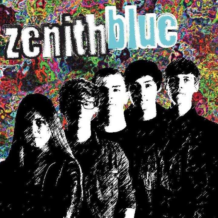 Zenith Blue Tour Dates