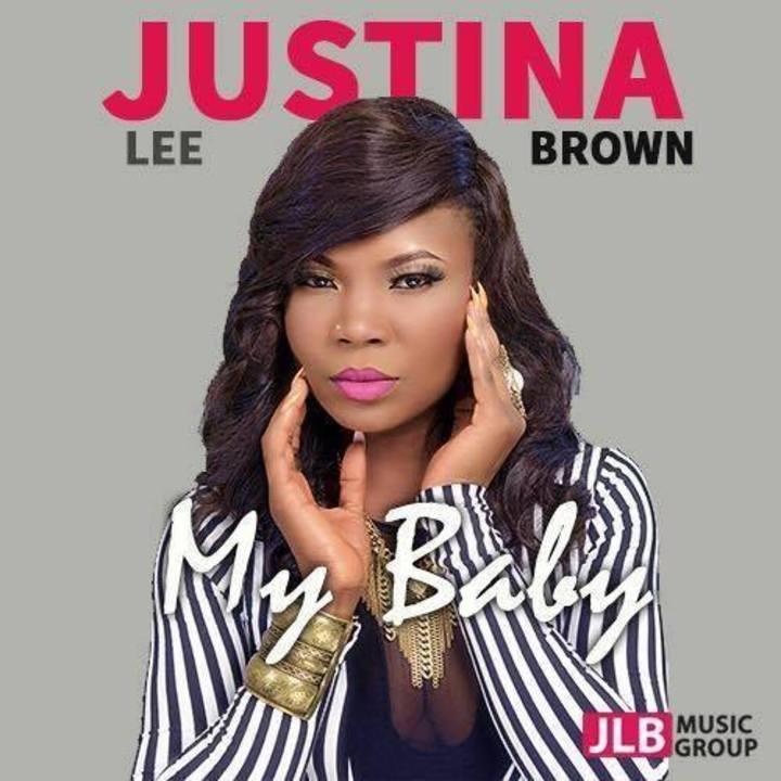 Justina Lee Brown Tour Dates