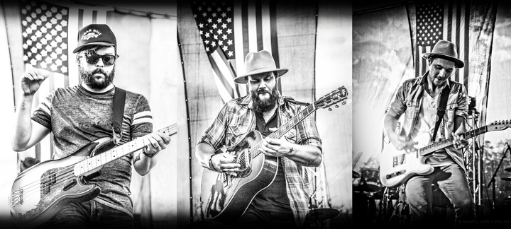 Hollis Creek Revival @ SXSW - Austin, TX