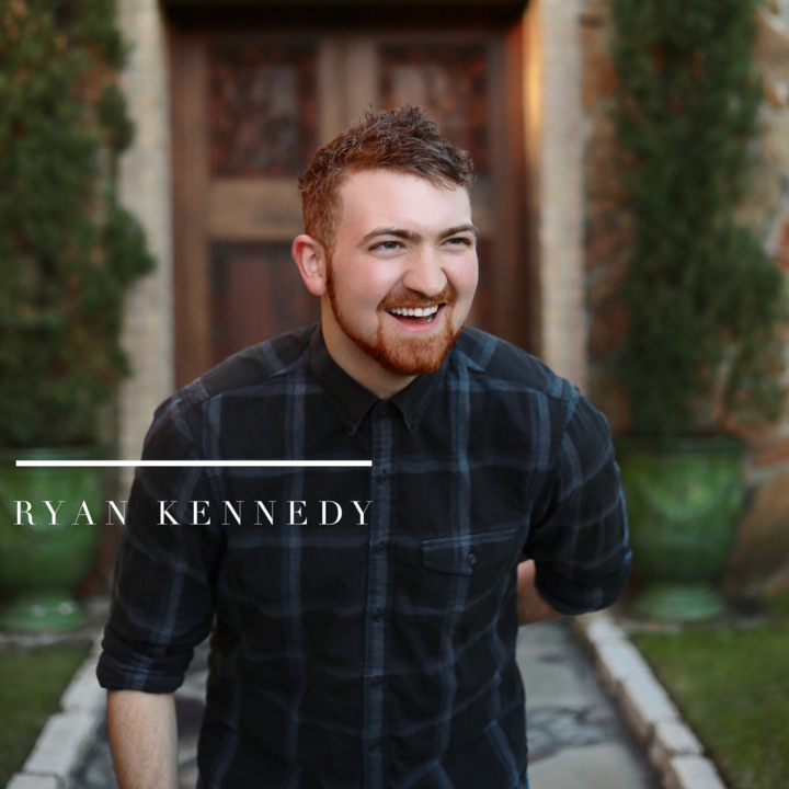 Ryan Kennedy @ Celebration Church Of The Woodlands - The Woodlands, TX