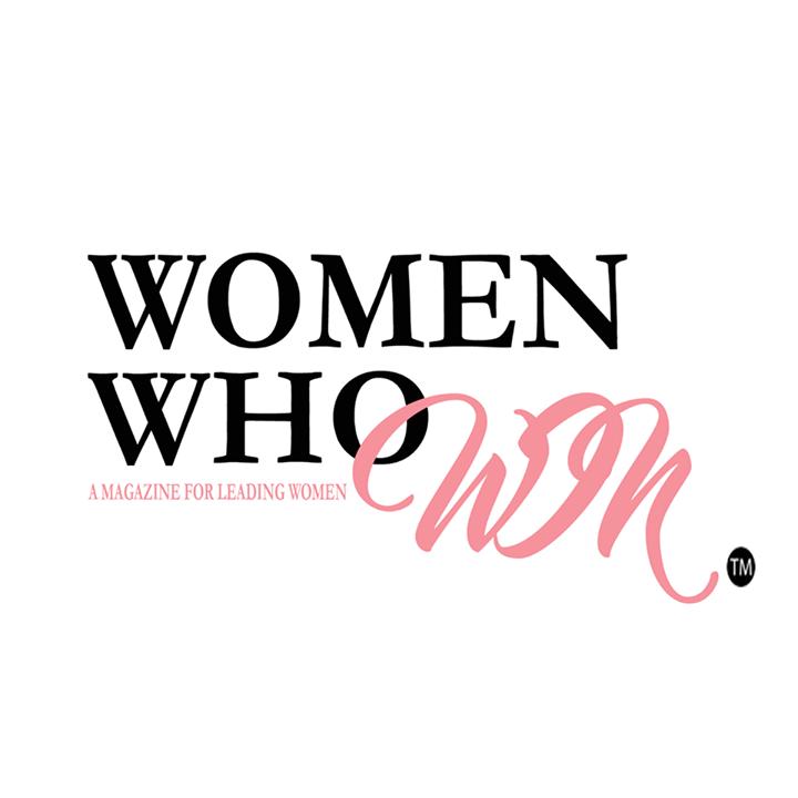 Women Who Win A Magazine for Leading Women @ TBD - Atlanta, GA