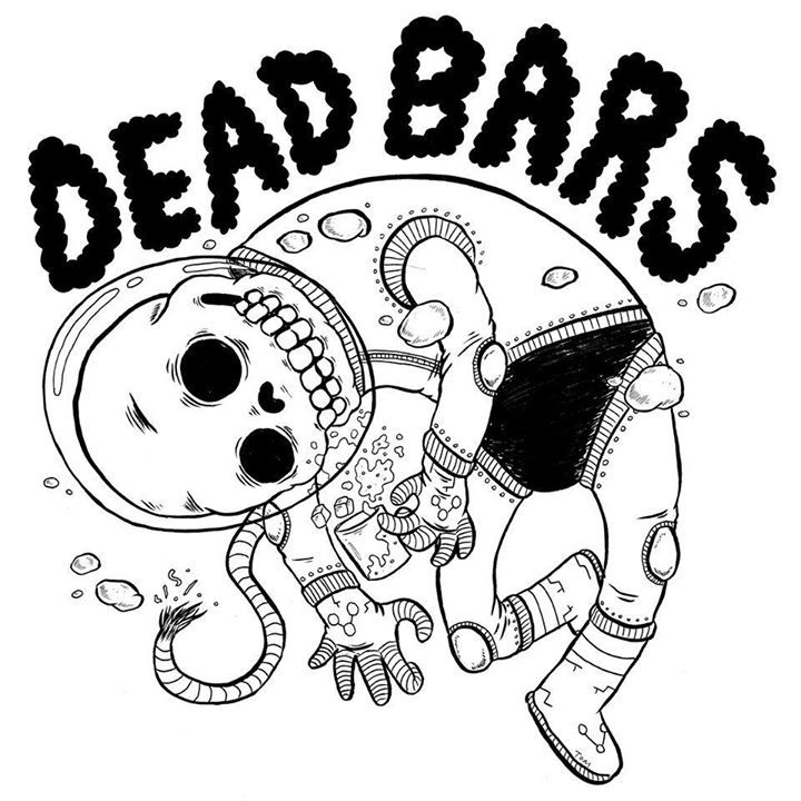 Dead Bars Tour Dates