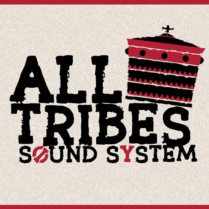 All Tribes Sound System Tour Dates