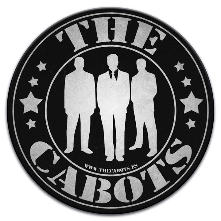 The Cabots Tour Dates