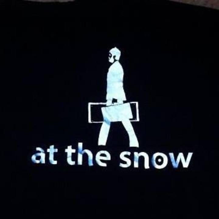 At The Snow Tour Dates