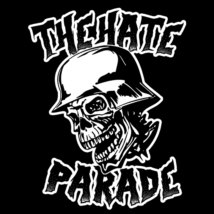 The Hate Parade Tour Dates