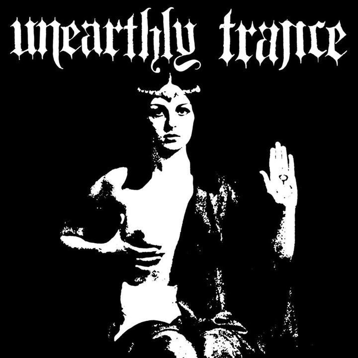 Unearthly Trance Tour Dates
