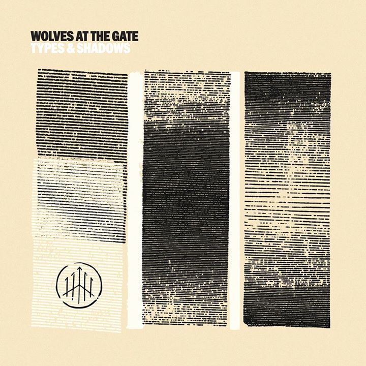 Wolves At The Gate @ Haus Ennepetal - Ennepetal, Germany