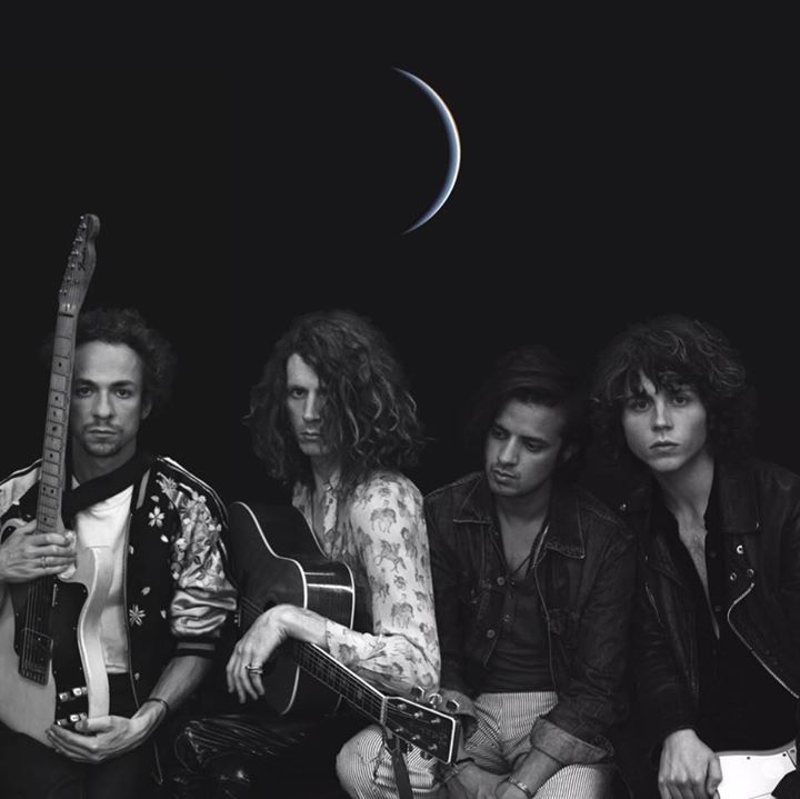 Mystery Jets Official Tour Dates