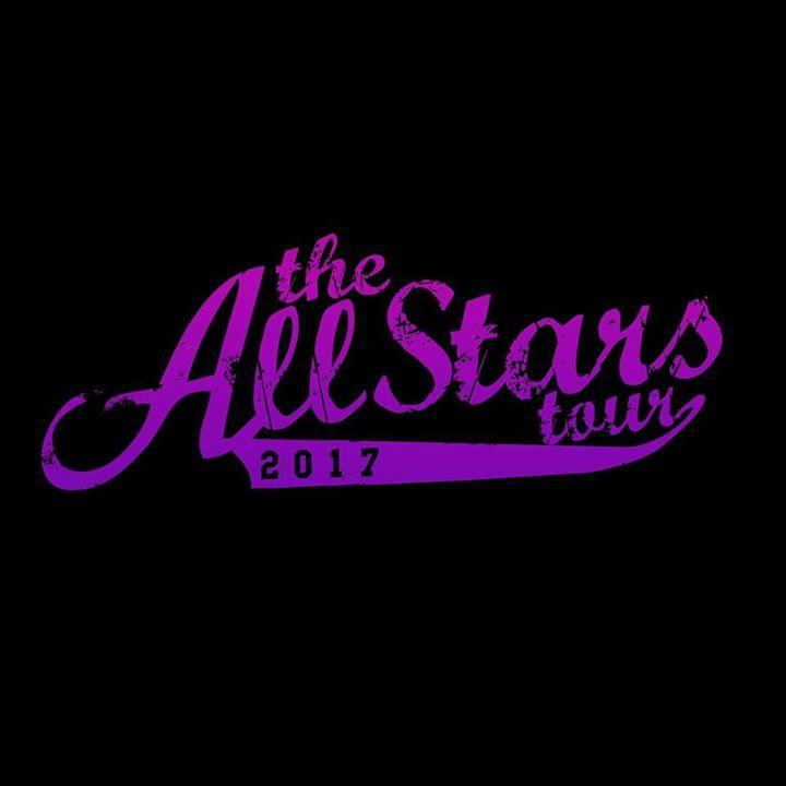 The All Stars Tour Tour Dates