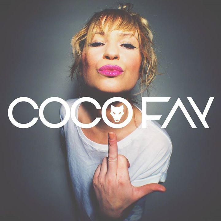 DJane Coco Fay Tour Dates