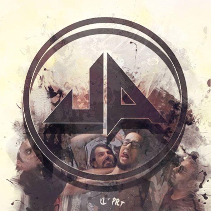 Underground Authority (India) Tour Dates