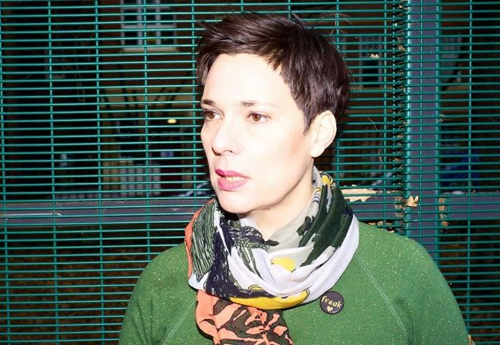 Lætitia Sadier Tour Dates