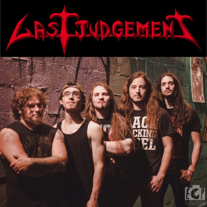 Last Judgement Tour Dates