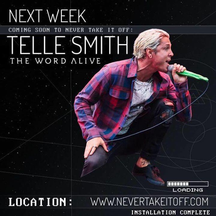 Telle Smith Tour Dates