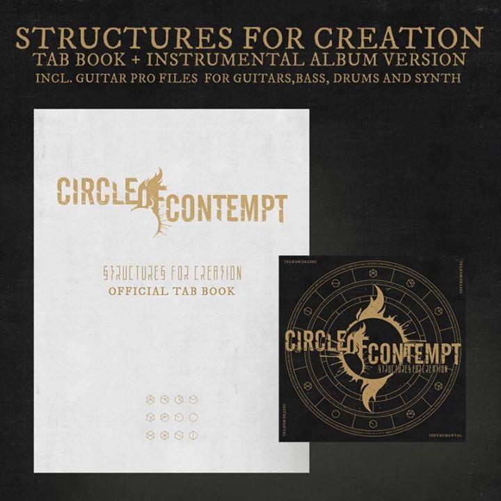 Circle of Contempt Tour Dates