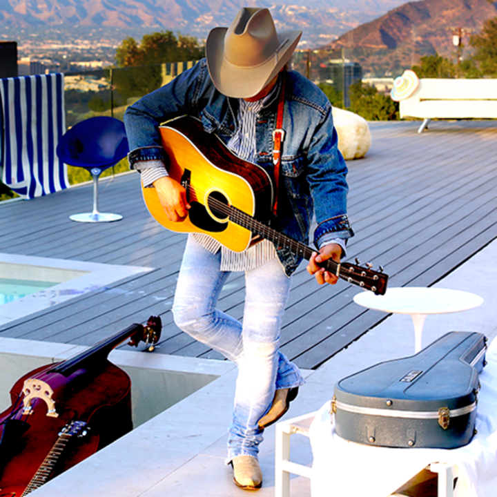 Dwight Yoakam @ Whitewater Amphitheater  - New Braunfels, TX