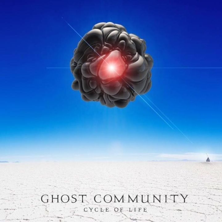 Ghost Community Tour Dates