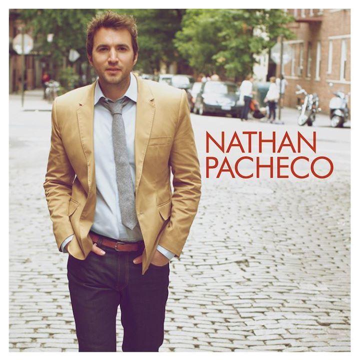 Nathan Pacheco Tour Dates