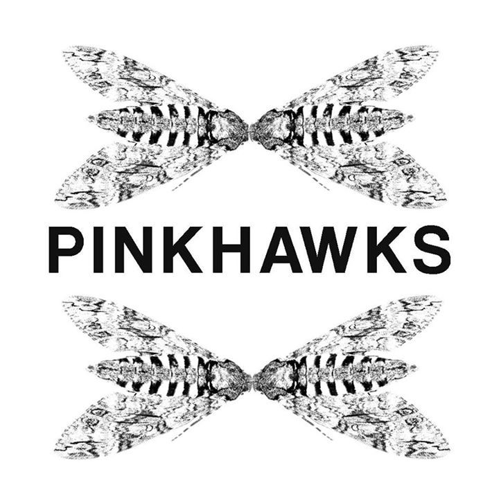 Pink Hawks Tour Dates