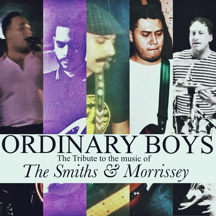 Ordinary Boys Tour Dates