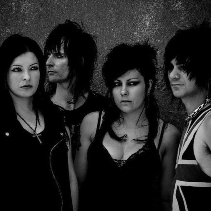 The Mercy Kills Tour Dates