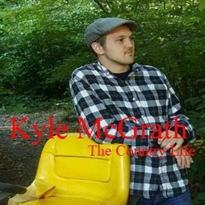 Kyle McGrath Tour Dates