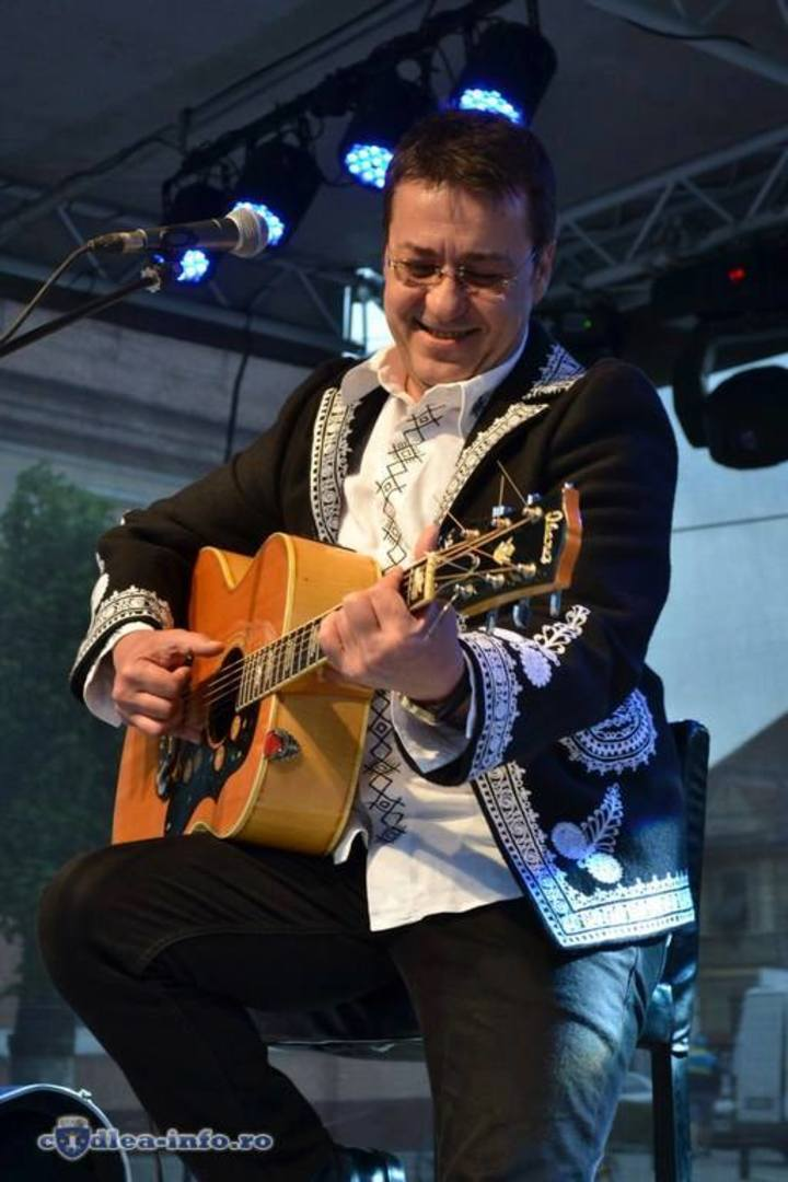 Florin Chilian Tour Dates