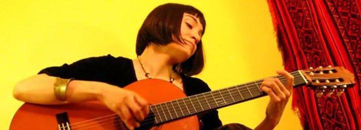 Valentina and Voces del Sur Tour Dates