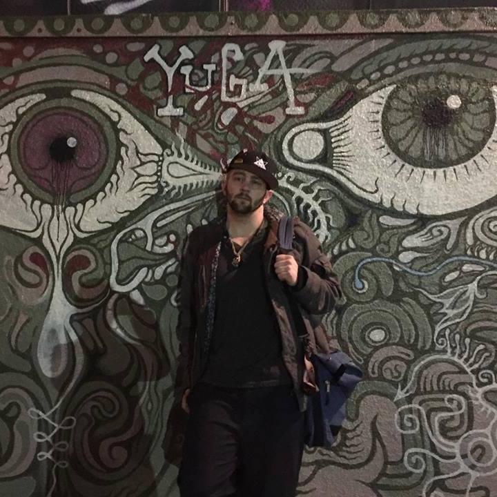 Ωmega Tour Dates