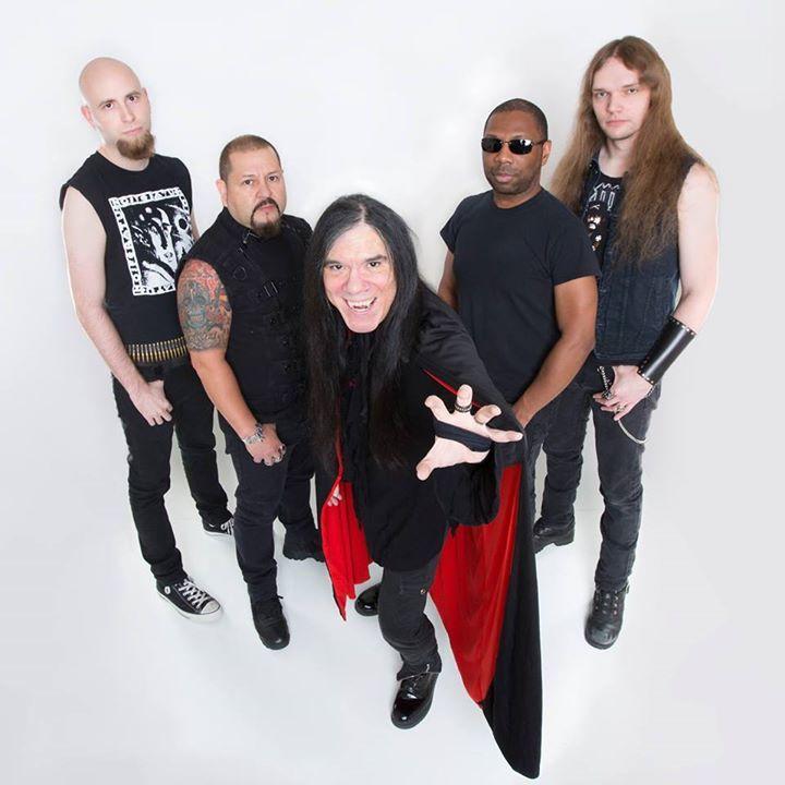 Helstar Tour Dates