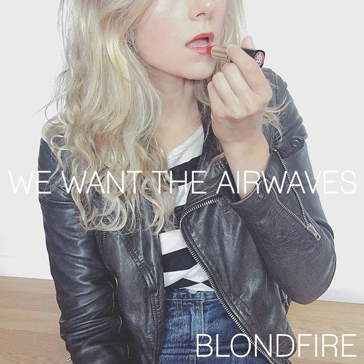 Blondfire Tour Dates