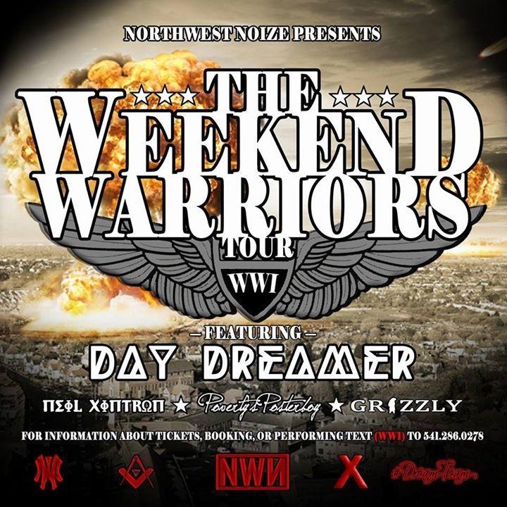 NorthWest Noize Tour Dates