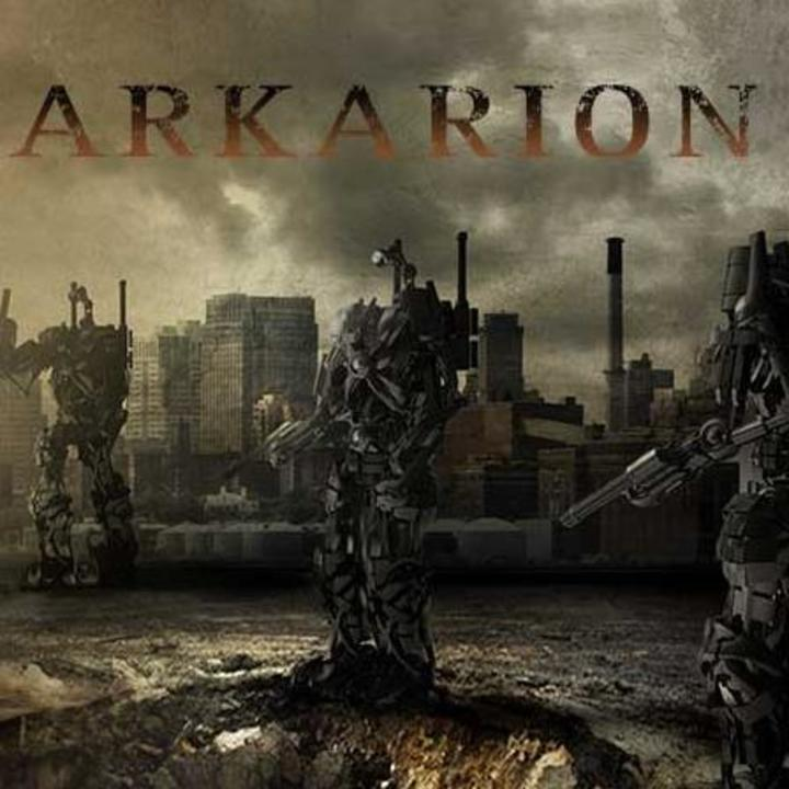 Arkarion Tour Dates
