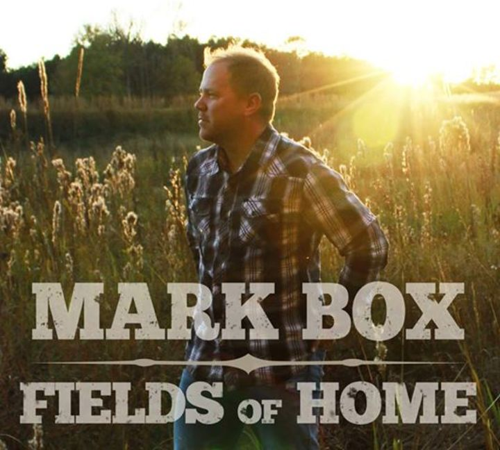 Mark Box Tour Dates