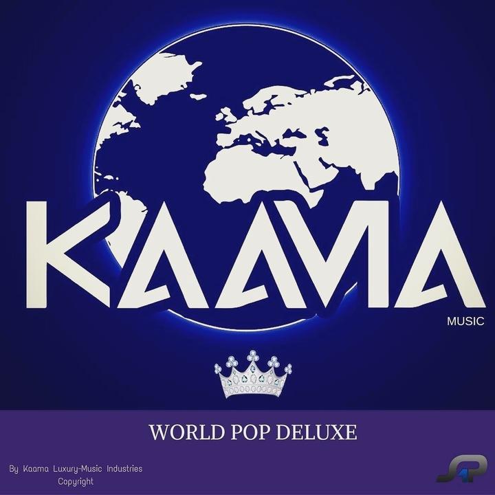 Kaama @ Atlantis VIP Chredzak Mahl  - Dubai, United Arab Emirates