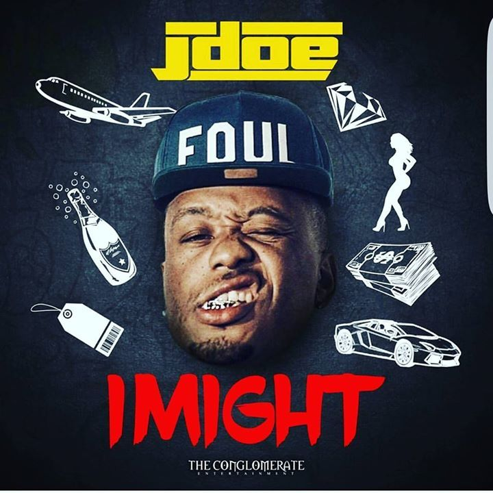 J-DOE Tour Dates
