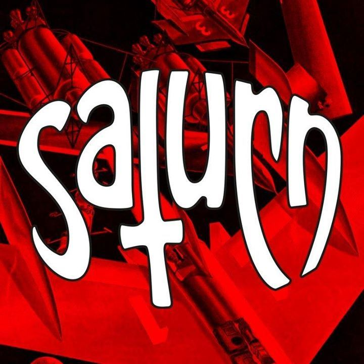 Saturn Tour Dates