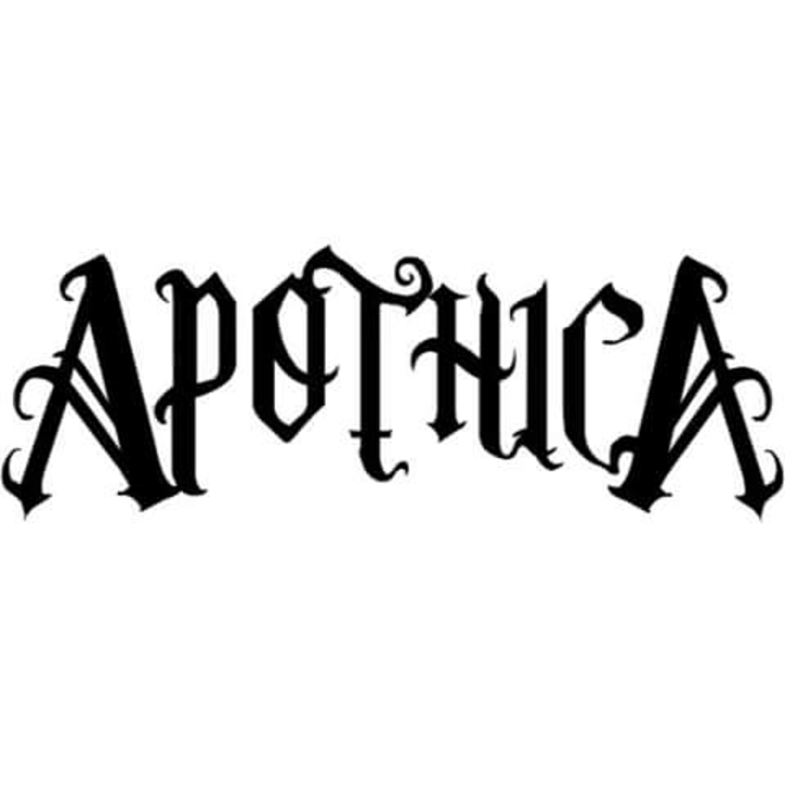 Apothica @ Walter's Downtown - Houston, TX