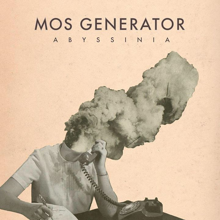 MOS GENERATOR @ The Valley - Tacoma, WA