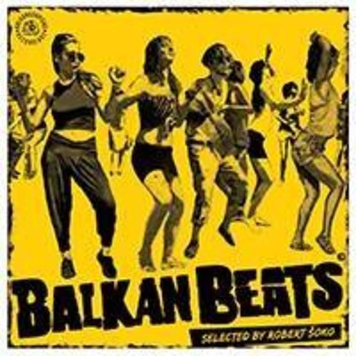 Balkanbeats Paris Tour Dates