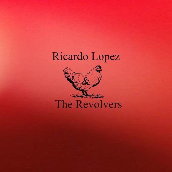 Ricardo Lopez and the Revolvers Tour Dates