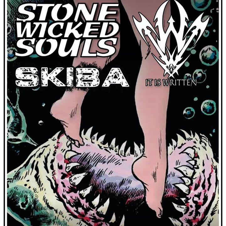 Skiba Tour Dates