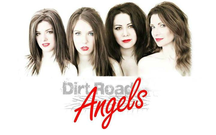 Dirt Road Angels @ Strome Community Christmas Celebration - Strome, Canada