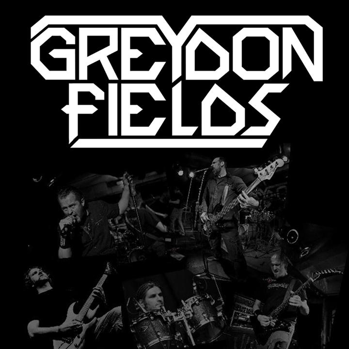 Greydon Fields Tour Dates