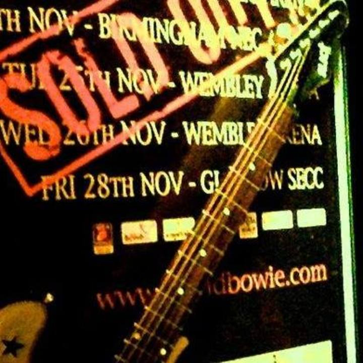 Earl Slick Tour Dates
